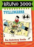 Cover for Bruno 3000 Tvillingarna