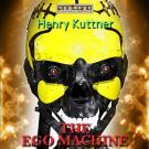 Omslagsbild för The Ego Machine