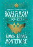 Bokomslag för Romanov : Den sista tsardynastin