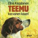 Cover for Teemu, karvainen kaveri