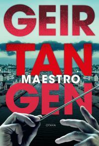 Cover for Maestro
