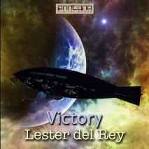 Omslagsbild för Victory