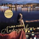 Cover for Arvtagerskan