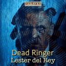 Omslagsbild för Dead Ringer