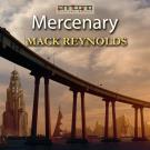 Omslagsbild för Mercenary