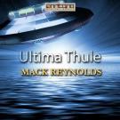 Omslagsbild för Ultima Thule