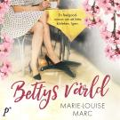 Cover for Bettys Värld