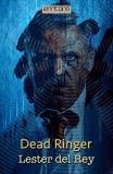 Cover for Dead Ringer