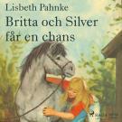 Bokomslag för Britta och Silver får en chans