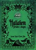 Cover for Hallahem. Striden i skogen