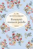 Cover for Runotyttö maineen polulla