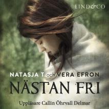 Cover for Nästan fri