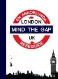 Cover for EN ANNORLUNDA RESEGUIDE LONDON