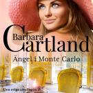 Omslagsbild för Ängel i Monte Carlo