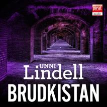 Cover for Brudkistan