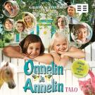 Cover for Onnelin ja Annelin talo