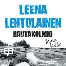 Cover for Rautakolmio