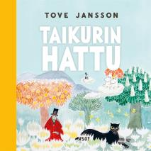 Cover for Taikurin hattu