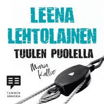 Cover for Tuulen puolella