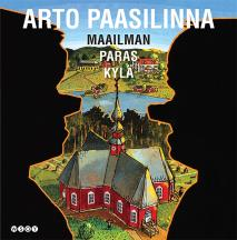 Cover for Maailman paras kylä