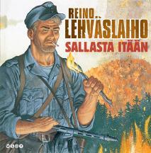 Cover for Sallasta itään