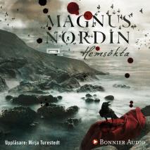 Cover for Hemsökta