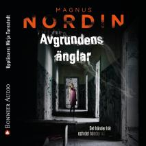 Cover for Avgrundens änglar