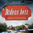 Cover for Dödens bett