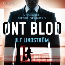 Cover for Ont blod