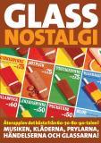 Bokomslag för Glassnostalgi