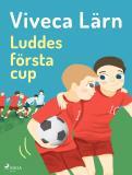 Bokomslag för Luddes första cup