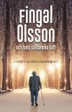Bokomslag för Fingal Olsson och hans sällsamma katt