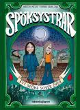 Cover for Spöksystrar 3. Ett spöke sover över