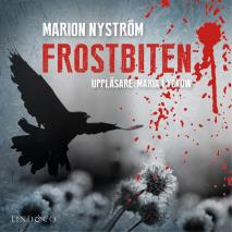 Cover for Frostbiten