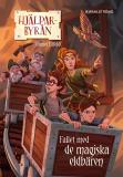 Cover for Hjälparbyrån 3 - Fallet med de magiska eldbären