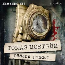 Cover for Dödens pendel