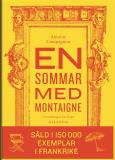 Cover for En sommar med Montaigne