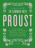 Omslagsbild för En sommar med Proust