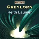 Omslagsbild för Greylorn