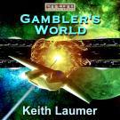 Omslagsbild för Gambler's World