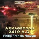 Cover for Armageddon 2419 A.D.