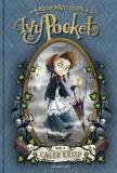 Cover for Någon måste stoppa Ivy Pocket (Andra boken om Ivy Pocket)