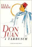 Bokomslag för Don Juan i Tarbusch