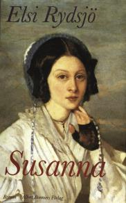 Cover for Susanna