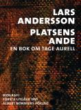 Omslagsbild för Platsens ande : En bok om Tage Aurell