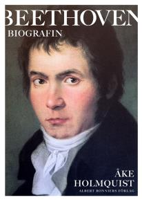 Cover for Beethoven : Biografin
