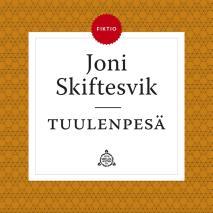 Cover for Tuulenpesä