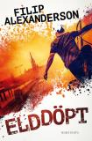 Cover for Elddöpt
