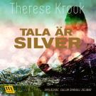 Bokomslag för Tala är silver