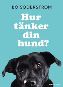 Omslagsbild för Hur tänker din hund?